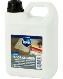 LEVIS FLOOR CLEANER 1L