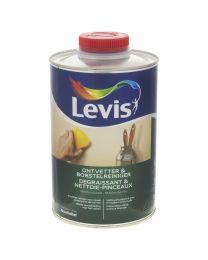 LEVIS EXPERT BORSTELREINIGER EN ONTVETTER 1L