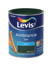 LEVIS AMBIANCE LAK SATIN TAXUS 750ML
