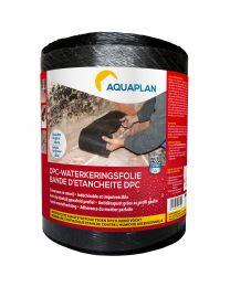 AQUAPLAN DPC-WATERKERINGSFOLIE 20CM X 30M