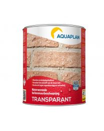 AQUAPLAN TRANSPARANT 1L