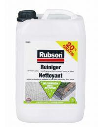 RUBSON GROENE AANSLAG VERWIJD. 5L+20% GRATIS