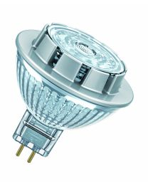 OSRAM LED SUPERSTAR MR16 GU5.3 7.8W WW