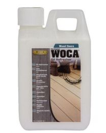 WOCA OLIE CONDITIONER 250ML WIT