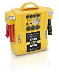 POWX410 ENERGIESTATION MET COMPRESSOR