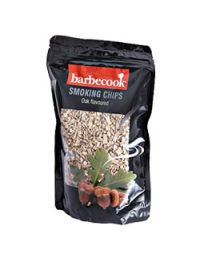 BARBECOOK ROOKCHIPS PARFUM EIK 1L