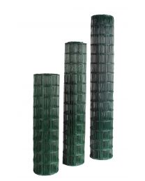 EURO WIRE STRONG 2/2.50 25MX122CM GROEN