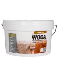 WOCA PANEL WHITE 2.5L EXTRA WIT
