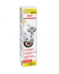 HG HAARONTSTOPPER 450ML