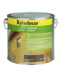 XYLADECOR TUINHUIS 2.5L NOTENHOUT