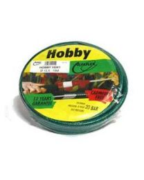 TUINSLANG HOBBY 5/8 GROEN 25MTR