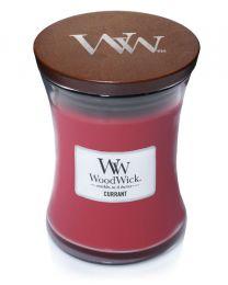 WOODWICK CURRANT MEDIUM CANDLE