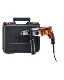 BLACK&DECKER KLOPBOORMACHINE 910W KR911K-QS