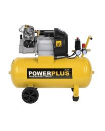 POWERPLUS POWX1770 COMPRESSOR 2200W