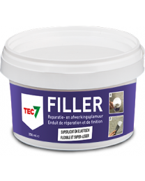 TEC7 FILLER  POT