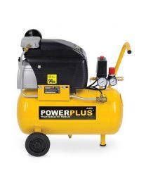 POWERPLUS POWX1735 COMPRESSOR 1500W