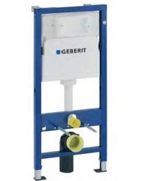GEBERIT DUOFIX BASIC UP100 MONTAGE ELEMENT HANGTOILET