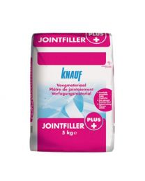 KNAUF JOINTFILLER PLUS 5KG
