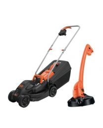 BLACK&DECKER GRASMACHINE 1000W BEMW351GL2-QS