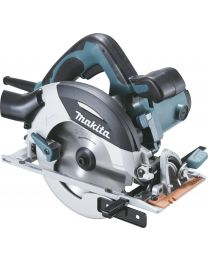 MAKITA HS6101J CIRKELZAAG 165MM 1100W