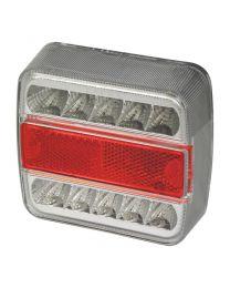 ACHTERLICHT 5 FUNCTIES MET LEDS